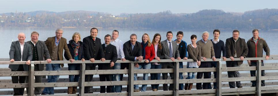 CSU Team Schondorf